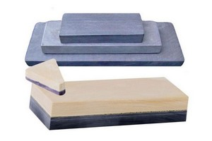 Belgian Sharpening Stone Kit