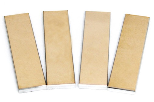 KME Leather Strops