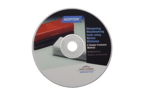 Norton Sharpening DVD