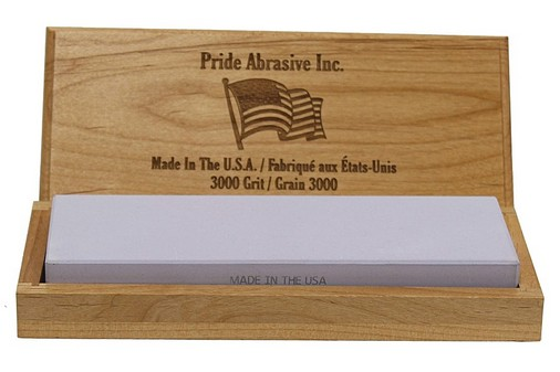 Pride Abrasive 3000 Grit Water Stone
