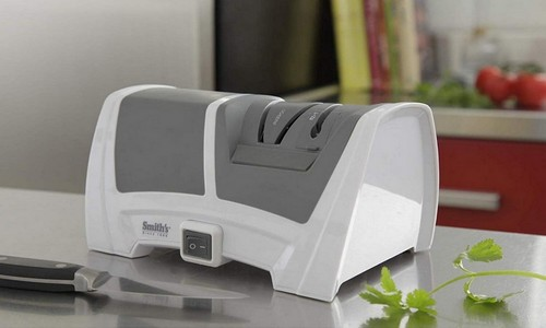 Smiths Diamond Electric Knife-Sharpener
