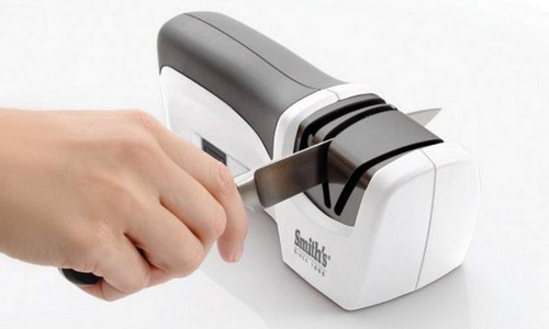 Smiths Compact Electric Knife-Sharpener