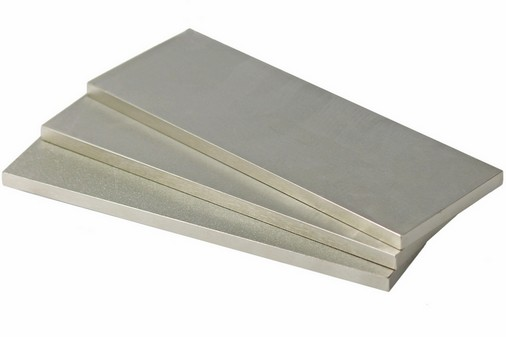 "Ultra Sharp Diamond Sharpening Stone Set - 8"" x 3"""