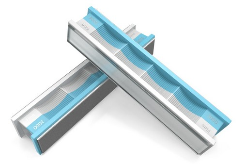 Wicked Edge 3000 Grit Stone / Glass Blank