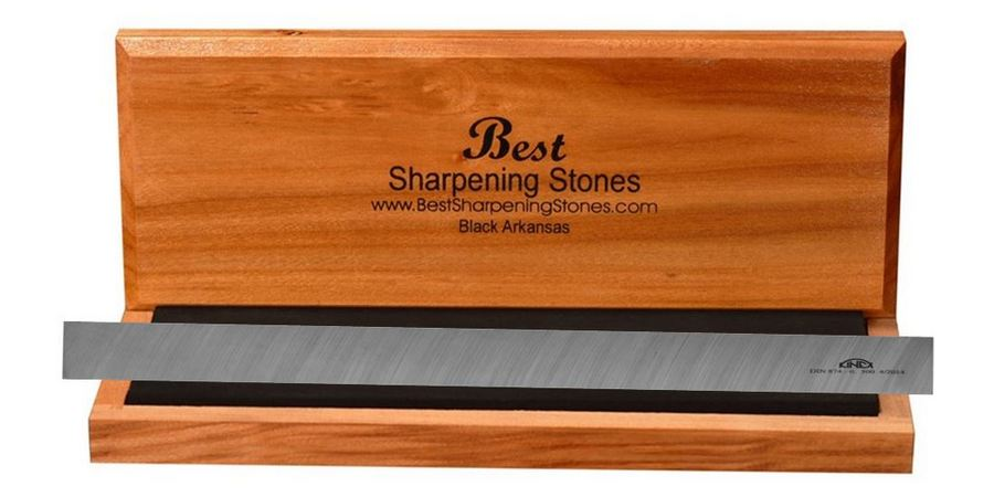 How to Test Sharpening Stone Flatness