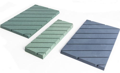 silicon carbide flattening stone